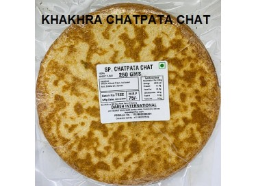 KHAKHRA CHATPATA CHAT