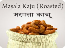 MASALA KAJU (ROASTED)