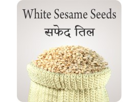 WHITE TIL ( SESAME SEEDS )