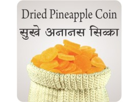 PINEAPPLE COIN